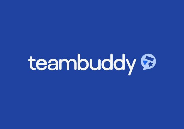 TeamBuddy - Team building for remote companies